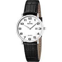 orologio solo tempo donna Festina Correa Clasico F16477/1