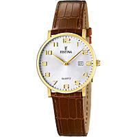 orologio solo tempo donna Festina Correa Clasico F16479/2