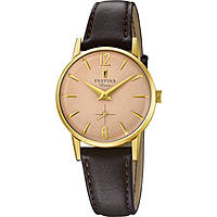 orologio solo tempo donna Festina Extra Collection F20255/2