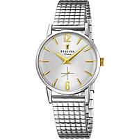 orologio solo tempo donna Festina Extra Collection F20256/2