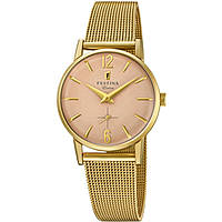 orologio solo tempo donna Festina Extra Collection F20259/2