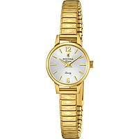 orologio solo tempo donna Festina Extra Collection F20263/1