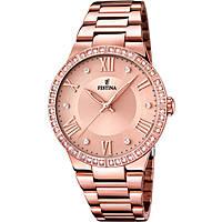 orologio solo tempo donna Festina Mademoiselle F16721/2