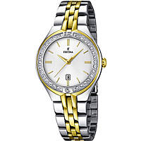 orologio solo tempo donna Festina Mademoiselle F16868/1