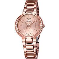 orologio solo tempo donna Festina Mademoiselle F16911/2
