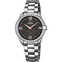 orologio solo tempo donna Festina Mademoiselle F16919/2