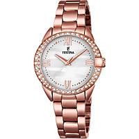 orologio solo tempo donna Festina Mademoiselle F16920/1