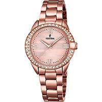 orologio solo tempo donna Festina Mademoiselle F16920/2