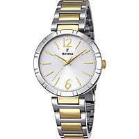 orologio solo tempo donna Festina Mademoiselle F16937/1