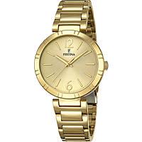 orologio solo tempo donna Festina Mademoiselle F16938/1