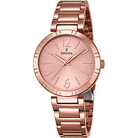 orologio solo tempo donna Festina Mademoiselle F16939/1