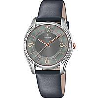 orologio solo tempo donna Festina Mademoiselle F16944/B