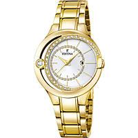 orologio solo tempo donna Festina Mademoiselle F16948/1
