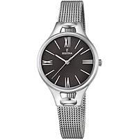 orologio solo tempo donna Festina Mademoiselle F16950/2