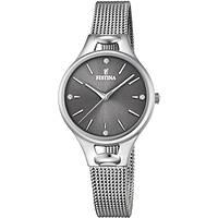 orologio solo tempo donna Festina Mademoiselle F16950/D