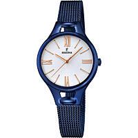 orologio solo tempo donna Festina Mademoiselle F16953/1