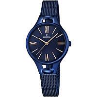 orologio solo tempo donna Festina Mademoiselle F16953/2