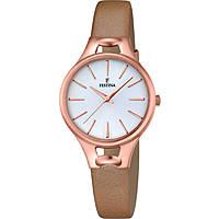 orologio solo tempo donna Festina Mademoiselle F16956/1