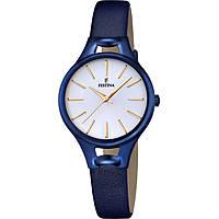 orologio solo tempo donna Festina Mademoiselle F16957/1