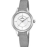 orologio solo tempo donna Festina Mademoiselle F16958/1