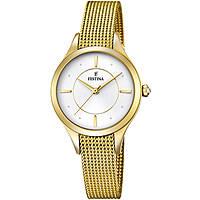 orologio solo tempo donna Festina Mademoiselle F16959/1