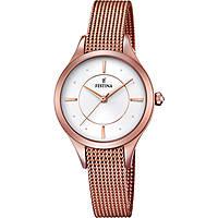 orologio solo tempo donna Festina Mademoiselle F16960/1