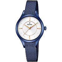 orologio solo tempo donna Festina Mademoiselle F16961/1
