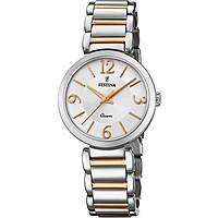 orologio solo tempo donna Festina Mademoiselle F20213/2