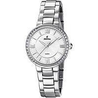 orologio solo tempo donna Festina Mademoiselle F20220/1