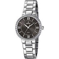 orologio solo tempo donna Festina Mademoiselle F20220/2