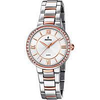 orologio solo tempo donna Festina Mademoiselle F20221/1