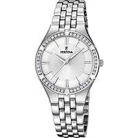 orologio solo tempo donna Festina Mademoiselle F20223/1