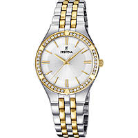 orologio solo tempo donna Festina Mademoiselle F20224/1