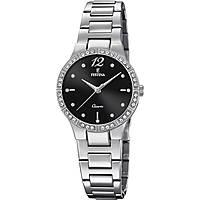 orologio solo tempo donna Festina Mademoiselle F20240/2