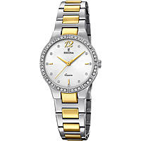 orologio solo tempo donna Festina Mademoiselle F20241/1