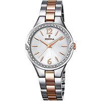 orologio solo tempo donna Festina Mademoiselle F20247/1