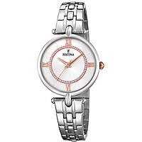 orologio solo tempo donna Festina Mademoiselle F20315/1