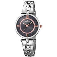 orologio solo tempo donna Festina Mademoiselle F20315/2