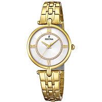 orologio solo tempo donna Festina Mademoiselle F20317/1