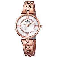 orologio solo tempo donna Festina Mademoiselle F20318/1