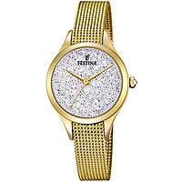 orologio solo tempo donna Festina Mademoiselle F20337/1