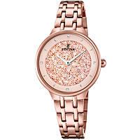 orologio solo tempo donna Festina Mademoiselle F20384/2