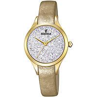 orologio solo tempo donna Festina Mademoiselle F20410/1