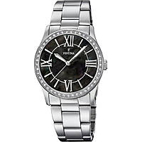 orologio solo tempo donna Festina Only For Ladies F20232/2