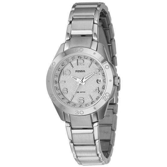 orologio solo tempo donna Fossil AM4229