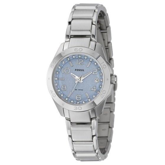 orologio solo tempo donna Fossil AM4230