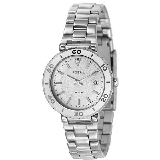 orologio solo tempo donna Fossil AM4279