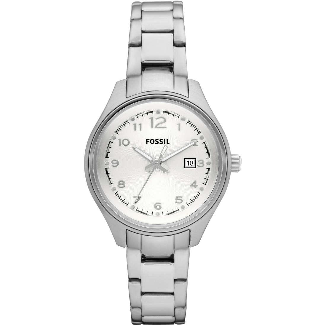 orologio solo tempo donna Fossil AM4364