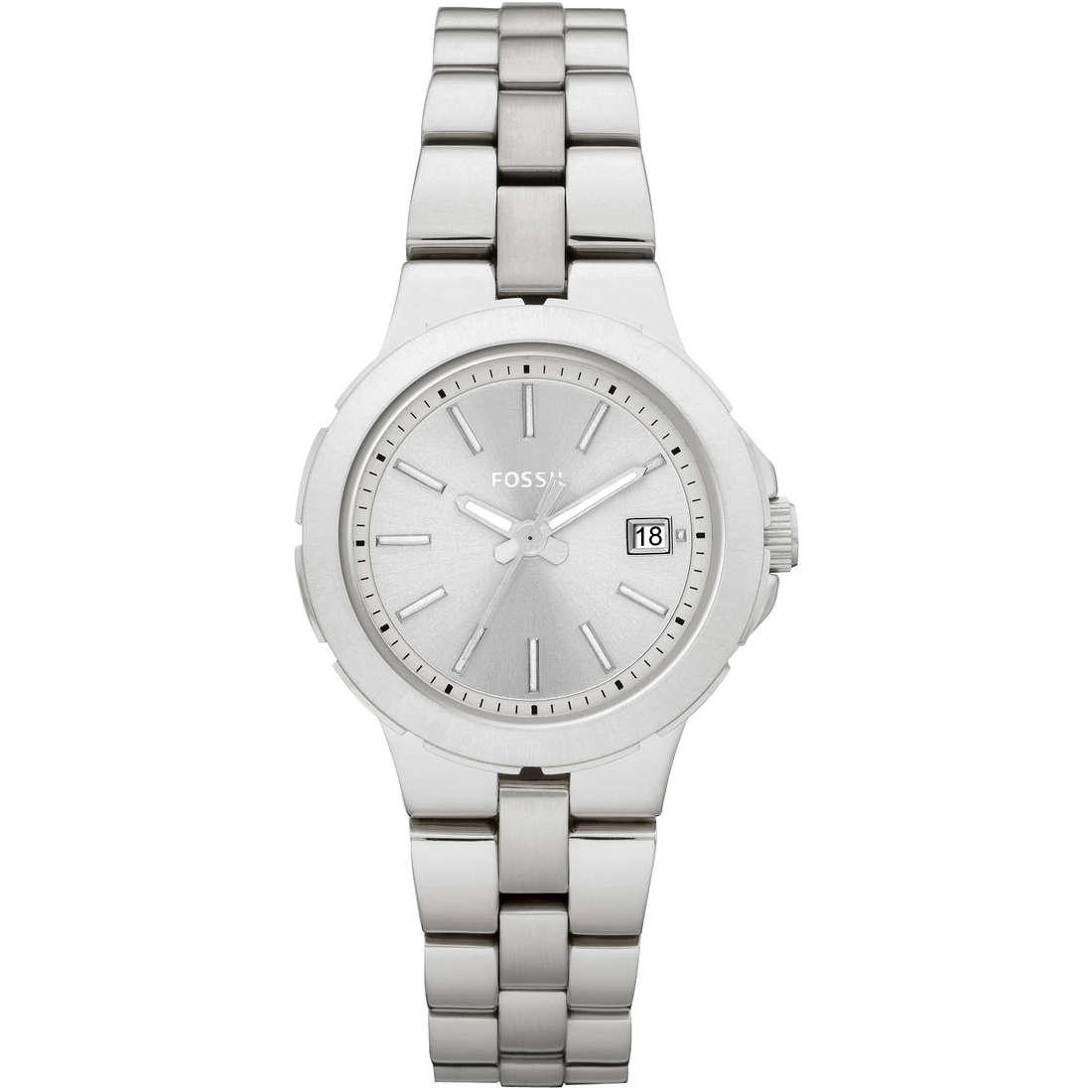 orologio solo tempo donna Fossil AM4407