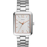 orologio solo tempo donna Fossil Atwater ES4157